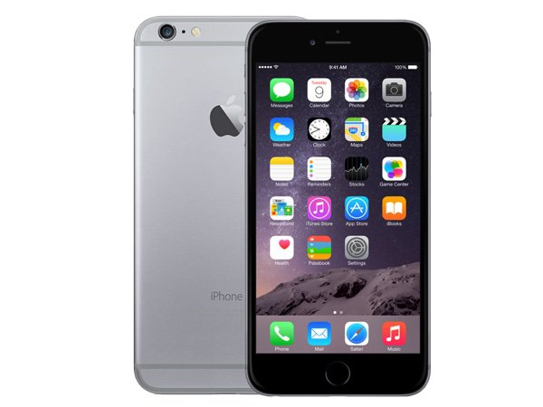 Ремонт iPhone 6 plus в Самаре